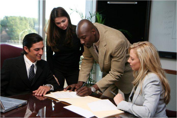 Certified Behavioral Coach Boardroom Executives