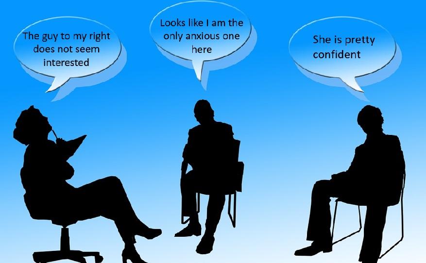 Discerning Communication