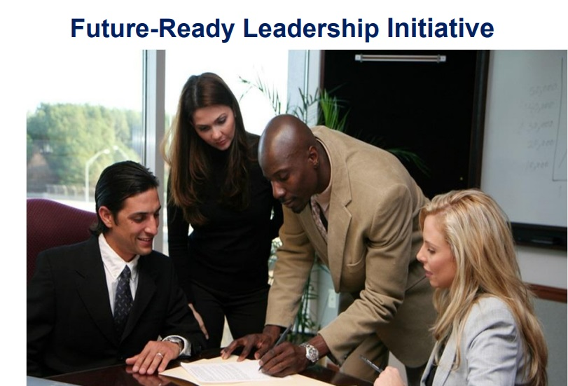 Future-Ready Leadership Initiative